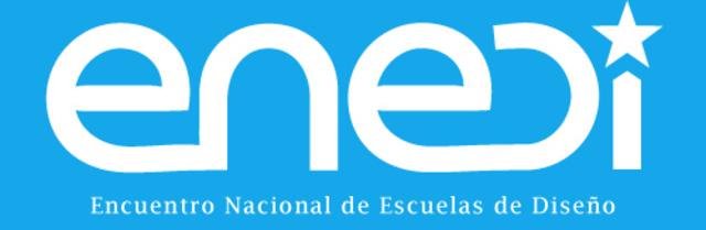 Encuentro Nacional de Escuelas de Diseño Industrial