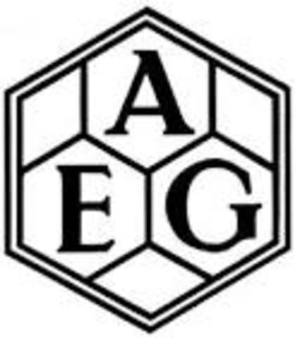 Peter Behrens en AEG