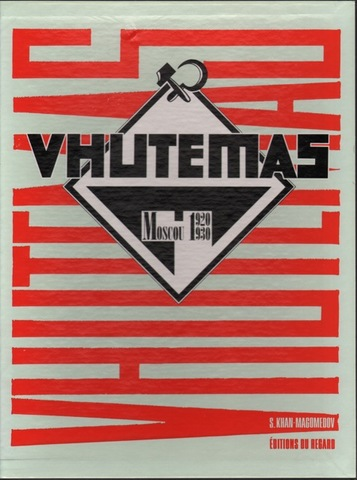 Los Vkhutemas