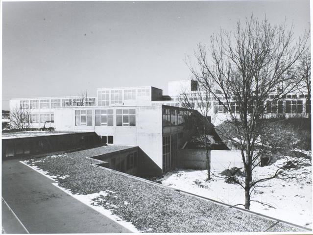Escuela superior de diseño de ULM (Hochschule für Gestaltung)