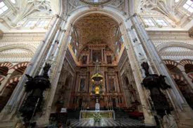 Cordoba is Spains Islamic Capital