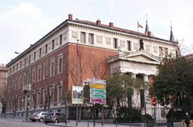 Fundación de la RAE.