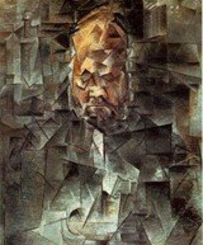 Cubism (Pablo Picasso)