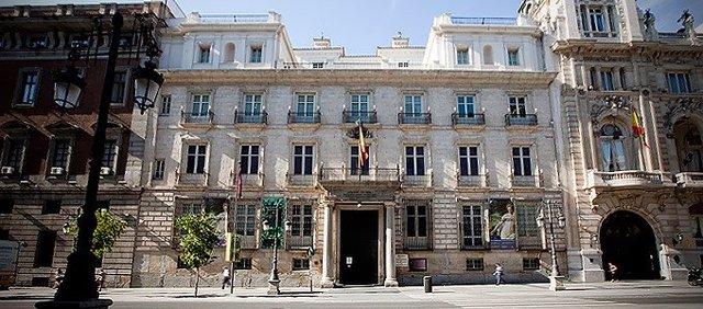 Academia de San Fernando de Bellas Artes