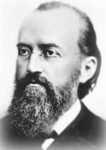 Joseph Breuer (1842-1925)