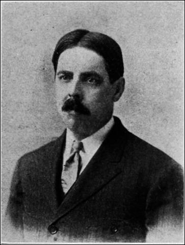 Edward L. Thorndike. (1874-1949)
