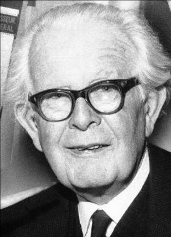 PIAGET (1896-1980)