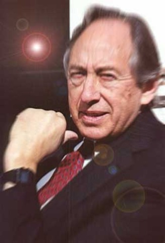 Toffler's Three Waves overview