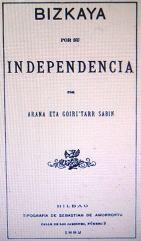 Sabino Arana Goiri
