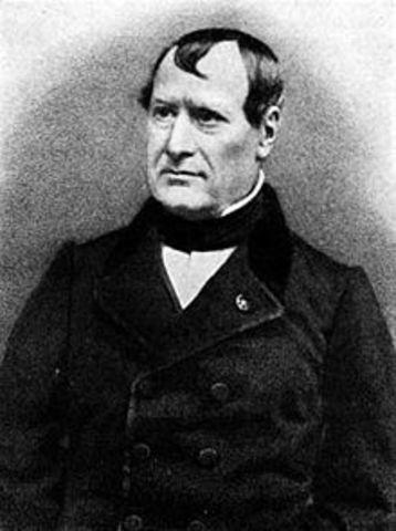 Marie-Jean Pierre Flourens (1794-1867)