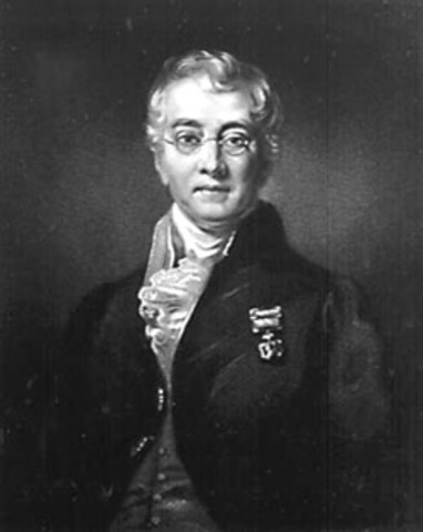 Charles Bell (11774-1842)