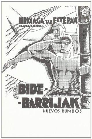 """Estepan Urkiaga Basaraz """"Lauaxeta"""""""