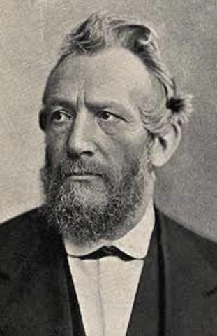 Emil du bois- Reymond (1818-1896)
