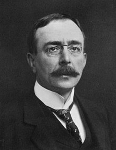 Charles Sherrington (1857-1952)