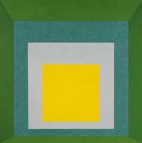 Abstract Expressionism (Josef Albers)