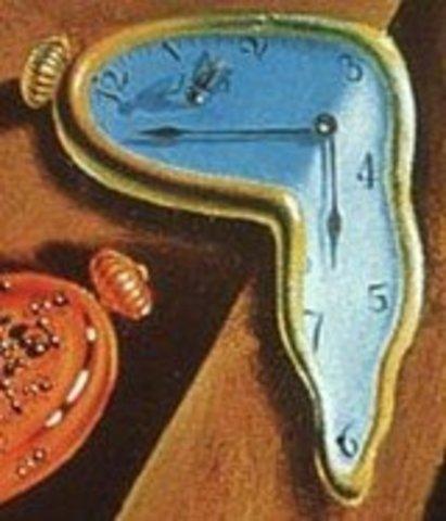 Surrealism Art (Salvador Dali's)