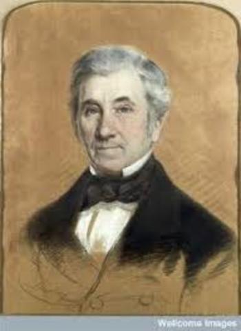 Marshal Hall (1790-1856)