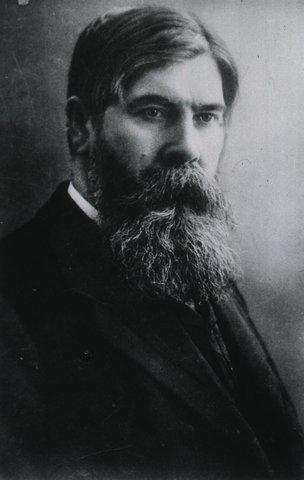 Vladímir Béjterev (1857-1927)