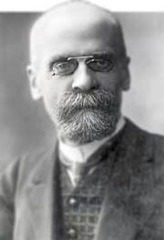 Emmile Durkheim (1858-1917)