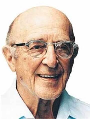 Carl Rogers(1902-1987)