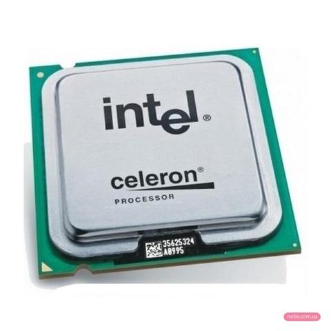 Процессор Intel Pentium Celeron