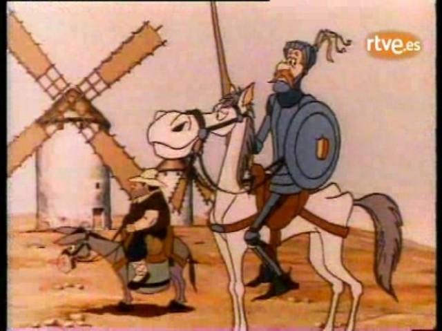 2 Junio 1605 Sancho el Escudero