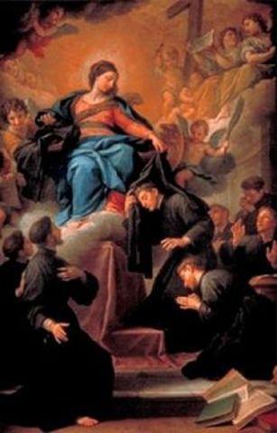 Fundación Siervos de María