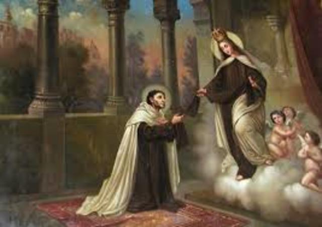 Origen de Los Carmelitas