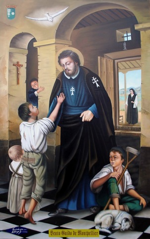 Hospitalarios del Espíritu Santo