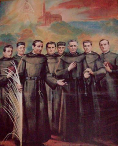 Orden de los Eremitas de San Agustín