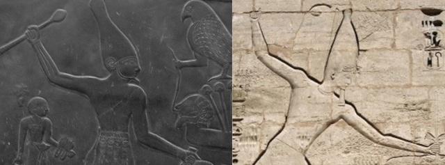 Palette of Narmer