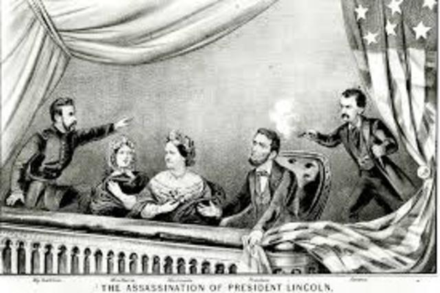 Lincoln's Assassin dies