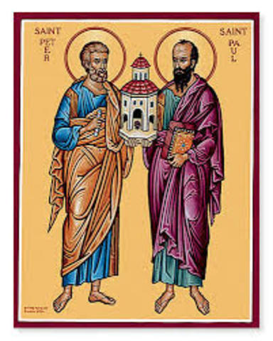 Great Schism between Catholics and Eastern Orthodox