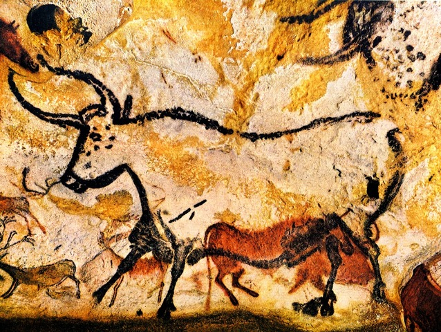 Prehistoric and Ancient Art
