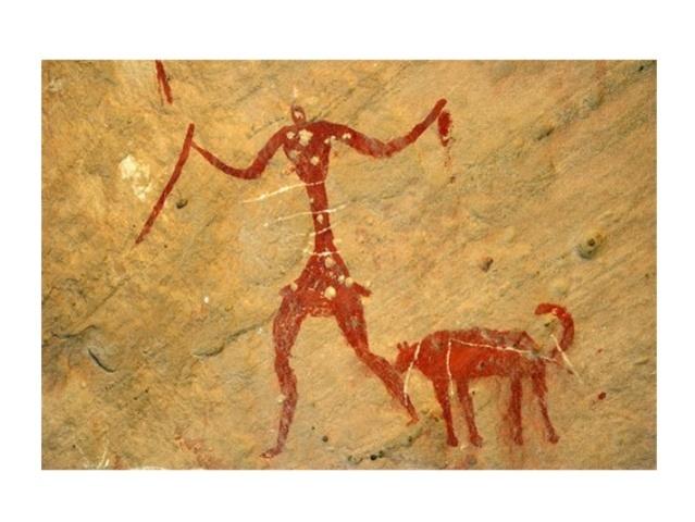 The Mesolithic Era
