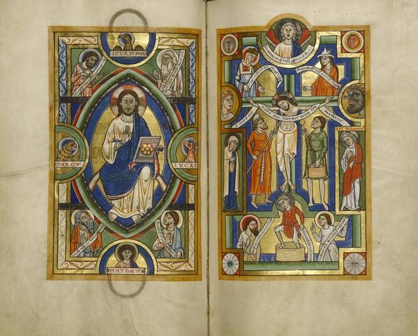 Medieval Illuminated Manuscripts