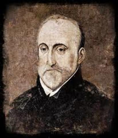 Sebastian de Covarrubias and contributions
