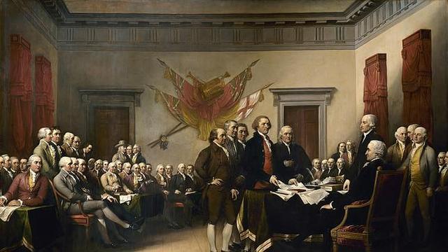 Día de la independencia de EEUU