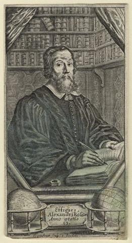 Alexander Ross and the Koran