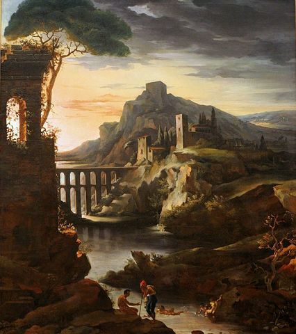 Romanticism Art