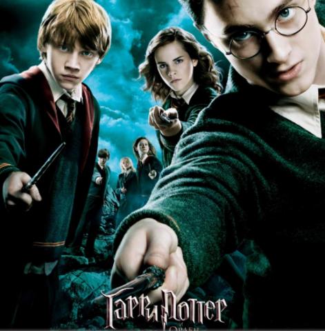 Фильм: Гарри Поттер и Орден Феникса