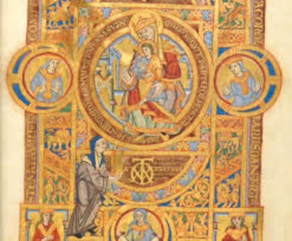 Ottonian Art