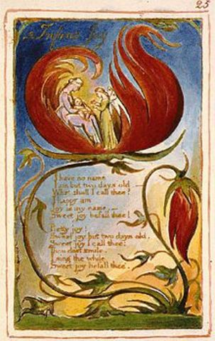 William Blake (28 November 1757 – 12 August 1827) was an English poet, painter, and printmaker.