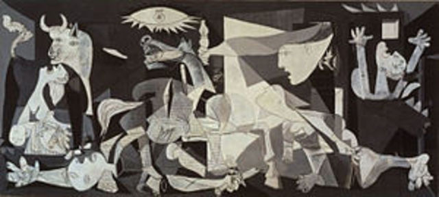 Pablo Picasso( 25 October 1881 – 8 April 1973), was a Spanish painter, sculptor, printmaker, ceramicist, stage designer, poet and playwright who spent most of his adult life in France.