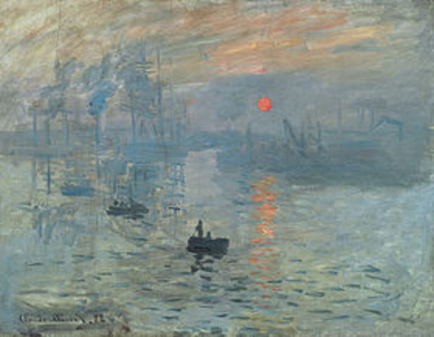 Oscar-Claude Monet (14 November 1840 – 5 December 1926) was a founder of French Impressionist painting