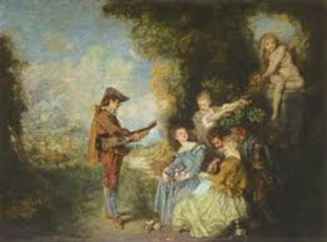 Rococo Era