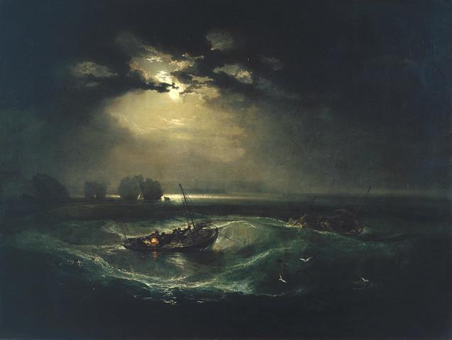 Joseph Mallord (painter)