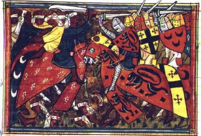 Battle of Toulouse