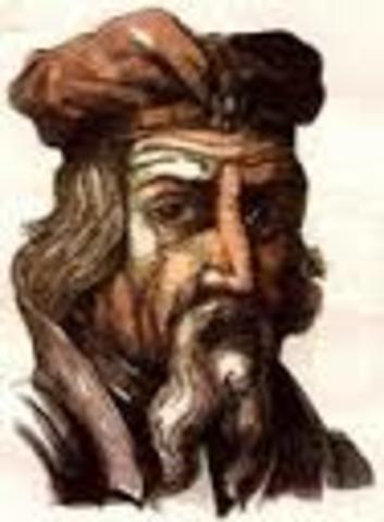 The Revolt of Umayyad's member