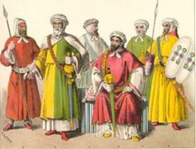 Nasrid Dynasty
